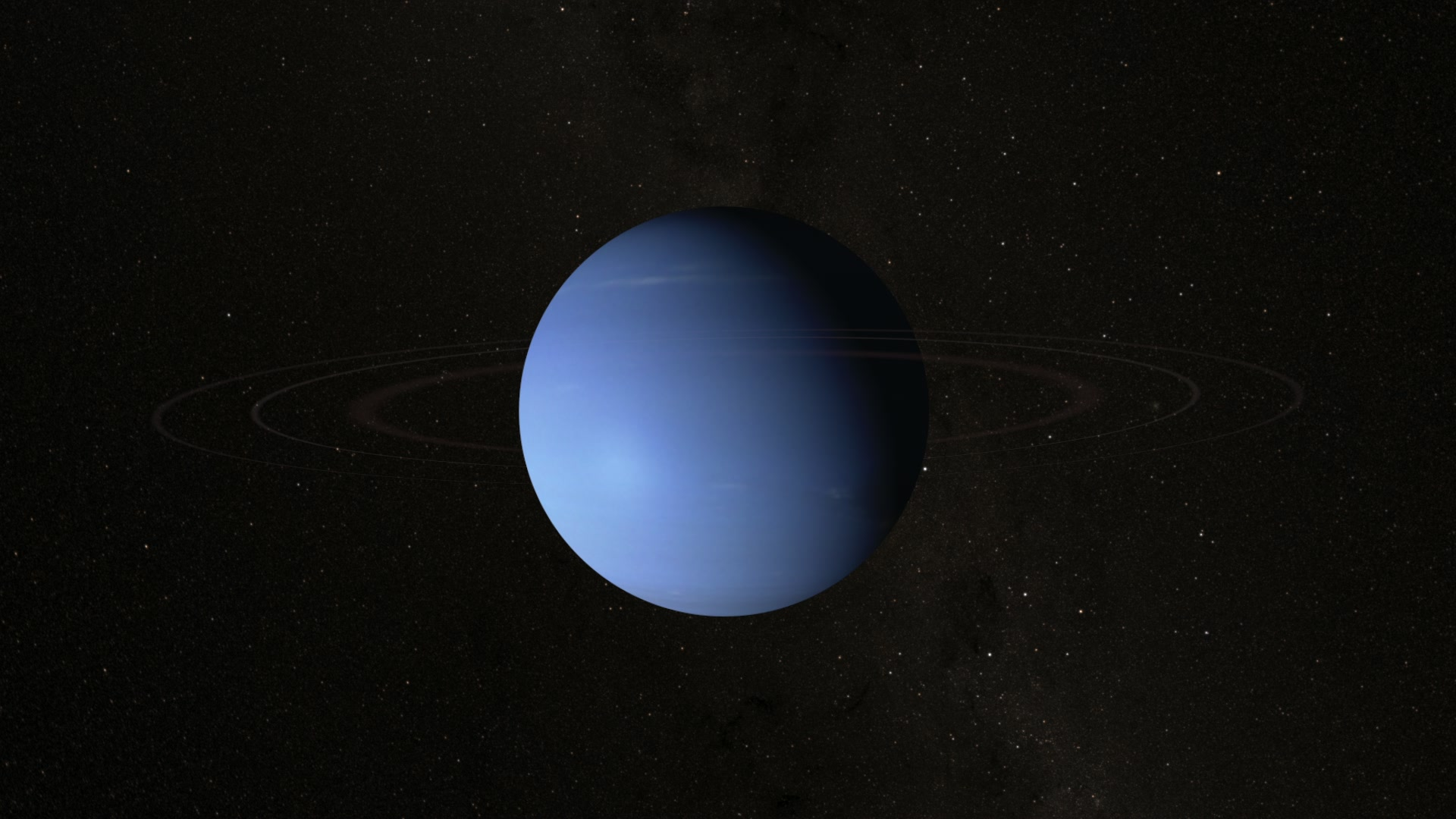 voyager 2 neptune flyby - photo #9