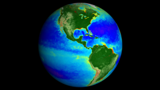 Link to Related Story entitled: Earth: Our Living Planet (Updated)