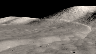 Link to Related Story entitled: Lee Lincoln Scarp at the Apollo 17 Landing Site