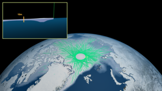 Link to Recent Story entitled: Measuring Sea Ice Thickness with ICESat-2