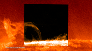 Link to Recent Story entitled: IRIS views Nano-Flares on the Sun