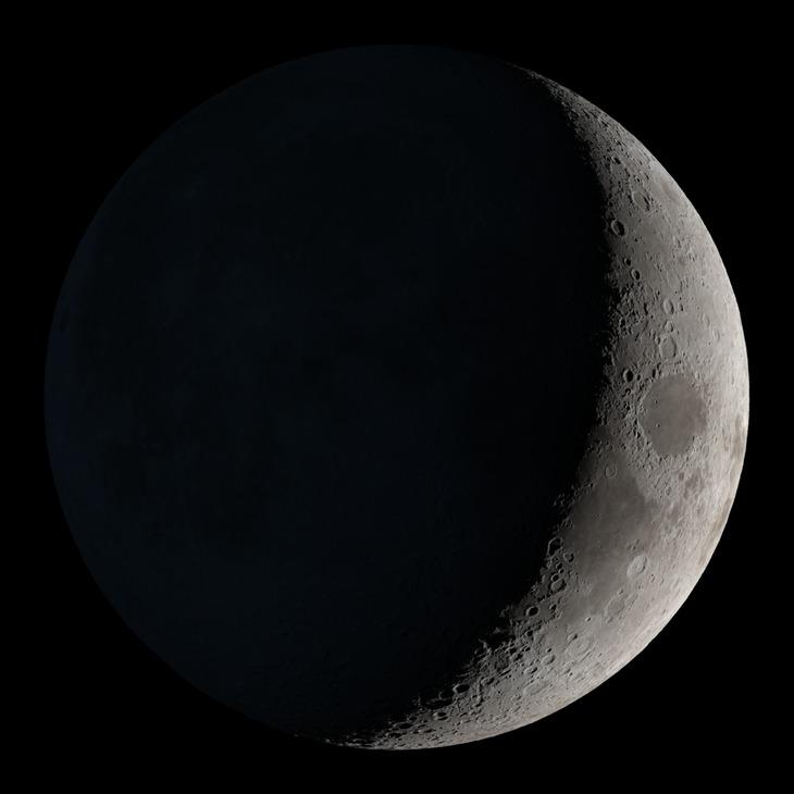 Public Night Sky Observing 12/18