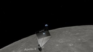 Link to Recent Story entitled: Earth Day 2020: Apollo-8 to Earth observing fleet