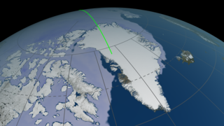 Link to Recent Story entitled: ICESat-2 Ground Track