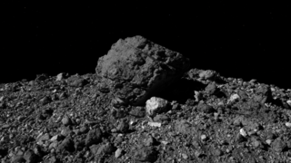Link to Recent Story entitled: Tour of Asteroid Bennu – Visualizations