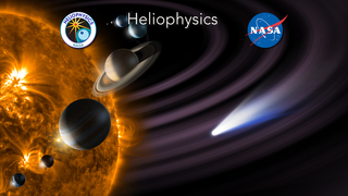 Link to Recent Story entitled: Heliophysics Background Images for MS-Teams & PowerPoint