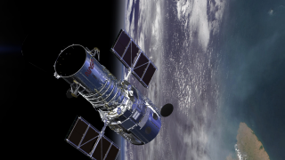 Link to Recent Story entitled: The Hubble Space Telescope (HST)