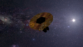 Link to Recent Story entitled: The WMAP Spacecraft