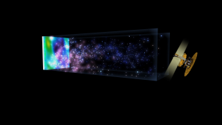 Link to Recent Story entitled: WMAP's Portrait of the Early Universe