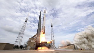 Link to Recent Story entitled: MAVEN Launch