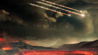 Link to Recent Story entitled: Instagram: Bennu's Journey
