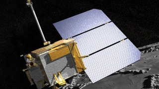 Link to Recent Story entitled: LRO - Animation Stills (High Resolution)