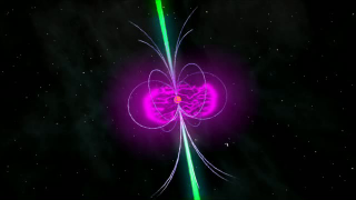 Link to Recent Story entitled: Pulsars Emit Gamma-rays from Equator