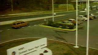 Link to Recent Story entitled: Goddard Space Flight Center (1976)