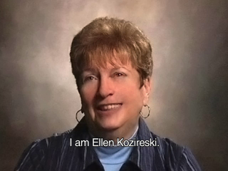 Ellen Kozireski Goddard employee for 46 years Secretary for Microelectronics Signal Processing Branch