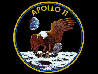 A short video showing the events of the Apollo 11 Mission.