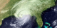 On August 29, 2005, Hurricane Katrina made landfall along the Gulf Coast. Five years later, NASA revisits the storm with a short video that shows Katrina as captured by satellites. Before and during the hurricane's landfall, NASA provided data gathered from a series of Earth observing satellites to help predict Katrina's path and intensity. In its aftermath, NASA satellites also helped identify areas hardest hit.   For complete transcript, click  here .