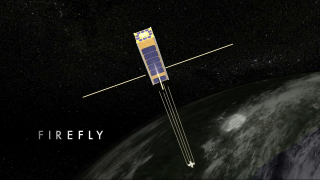This short teaser video introduces us to the mission of Firefly, a CubeSat built by undergraduate students with the partnership of Goddard Space Flight Center and the National Science Foundation.
