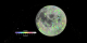 Using the Lunar Reconnaissance Orbiter's Lunar Orbiter Laser Altimeter (LOLA), NASA scientists have created the first-ever comprehensive catalog of large craters on the moon. In this animation, lunar craters larger than 20km in diameter