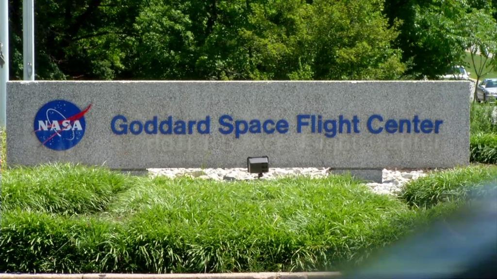 GMS: Goddard Space Flight Center Media Handout