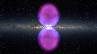 Link to Recent Story entitled: Fermi discovers giant gamma-ray bubbles in the Milky Way