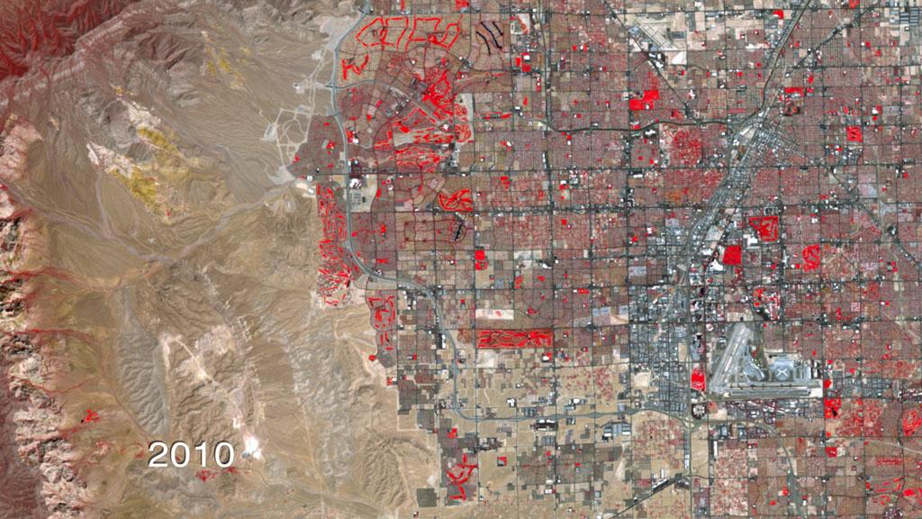 GMS Las Vegas 19722013
