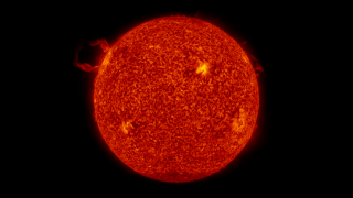 Link to Recent Story entitled: SDO First Light Media