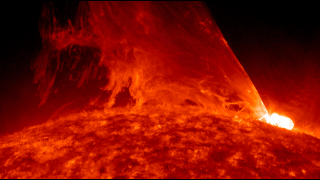 Link to Recent Story entitled: SDO: Year One