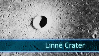 Link to Recent Story entitled: NASA's Planetary CSI: Crater Science Investigations