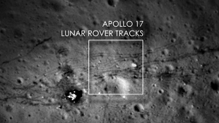 Learn more about the new images from Noah Petro, Research Scientist and member of the LRO Project Science team!