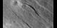 The largest of the newly detected graben found in highlands of the lunar farside. The broadest graben is about 500 m wide and topography derived from Lunar Reconnaissance Orbiter Camera (LROC) Narrow Angle Camera (NAC) stereo images indicates they are almost 20 m deep.   Credit:  NASA/GSFC/Arizona State University/Smithsonian Institution
