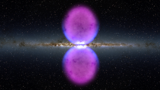 Link to Recent Story entitled: Galactic Lobes
