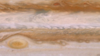 Link to Recent Story entitled: RATTLING JET STREAM ON JUPITER