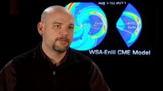Link to Recent Story entitled: NASA Scientists Answer Top Space Weather Questions