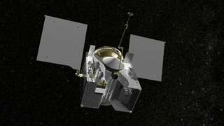 Link to Recent Story entitled: OSIRIS-REx Animations