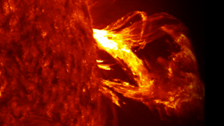 Link to Recent Story entitled: SDO: Year 2