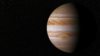 Link to Recent Story entitled: Jupiter's Jet Streams
