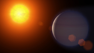 Link to Recent Story entitled: HD 189733b Exoplanet Animation