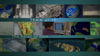 Link to Recent Story entitled: TRMM at 15: The Reign of Rain