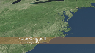 Link to Recent Story entitled: Monitoring Changes in the Chesapeake Bay Watershed