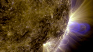 Link to Recent Story entitled: SDO: Year 3