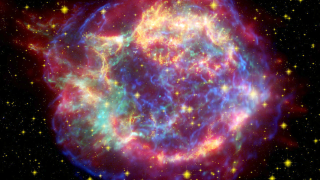 Link to Related Story entitled: Fermi Proves Supernova Remnants Produce Cosmic Rays