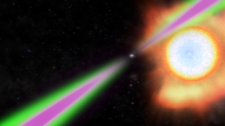 Link to Recent Story entitled: PSR J1311-3430 'Black Widow' Pulsar Animations