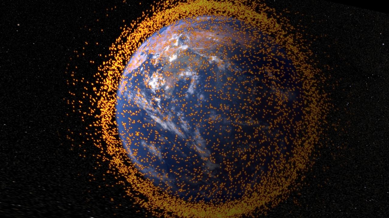 GMS: When Fermi Dodged a 1.5-ton Bullet