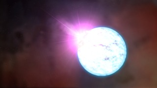 Link to Recent Story entitled: NASA's Swift Catches an Anti-glitch from a Neutron Star