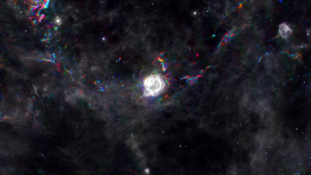 neutron star nasa - photo #10
