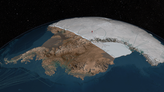 Link to Recent Story entitled: Antarctica Exposed
