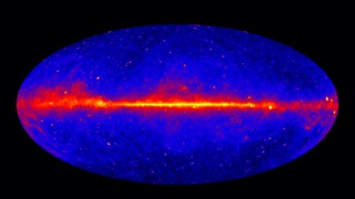 Link to Recent Story entitled: Fermi's Five-year View of the Gamma-ray Sky