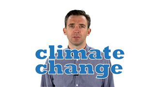 Link to Recent Story entitled: Ask a Climate Scientist Teaser