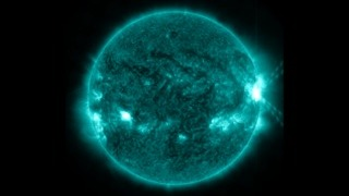 Link to Recent Story entitled: Sun Continues to Emit Solar Flares